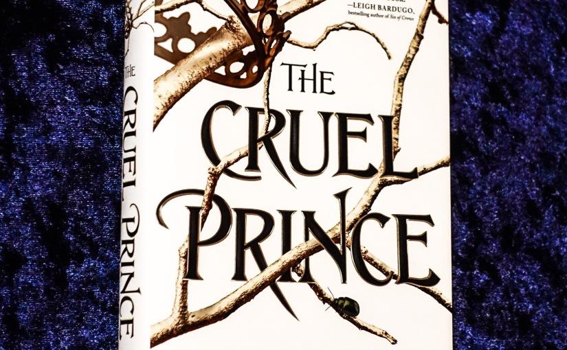 The Cruel Prince:4.3