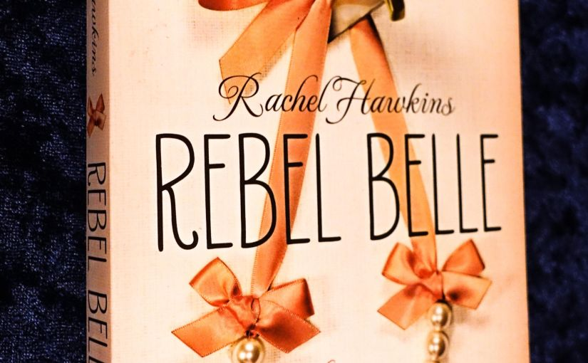 Rebel Belle: 3.8