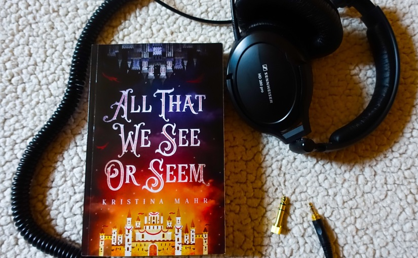 The Art of Story Telling: Audiobooks (Part2)